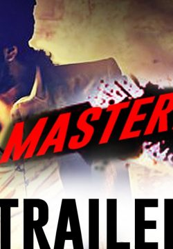 Master Piece 2016 Hindi Dubbed HDRip 400MB