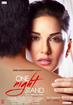 One Night Stand 2016 Hindi 720p HDRip 700MB