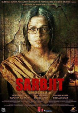Sarbjit (2016) Hindi Movie DVDRIP 720p