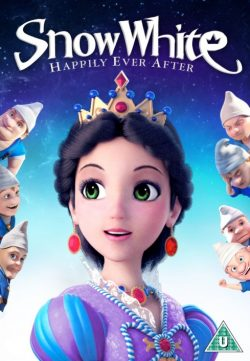 Snow White Happily Ever After 2016 HDRip.XviD 900MB