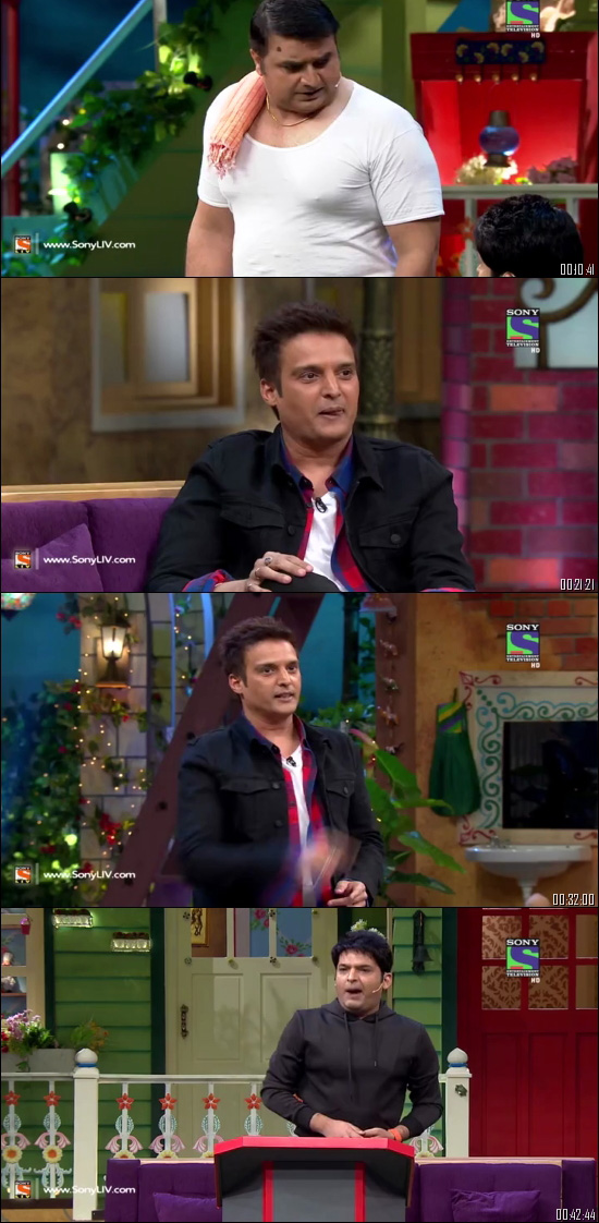 The Kapil Sharma Show 10 July 2016 HDTV 480p-6