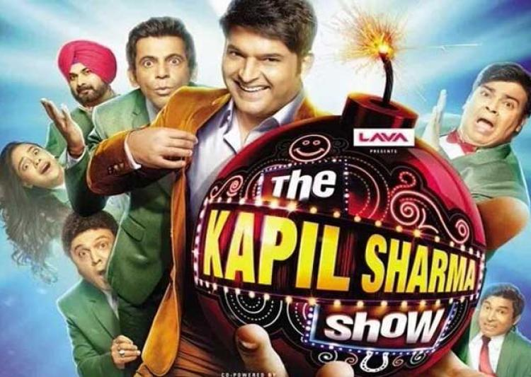 The Kapil Sharma Show 10 July 2016