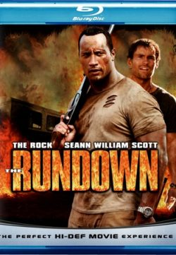 The Rundown 2003 Dual Audio 720p BluRay 600MB