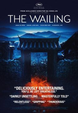 The Wailing (2016) English 720p BluRay 500MB