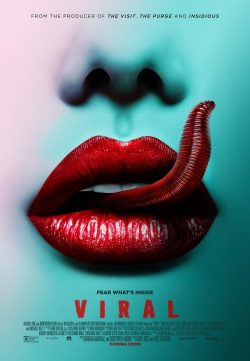 Viral 2016 English DVDRip XviD 650MB