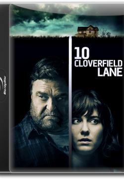 10 Cloverfield Lane (2016) Hindi Dubbed DVDRIP 900MB