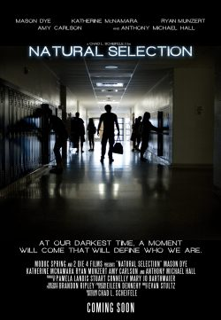 Natural Selection 2016 English 720p DVDRIP 750MB