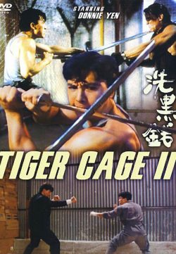 Tiger Cage 2 1990 Dual Audio 300MB