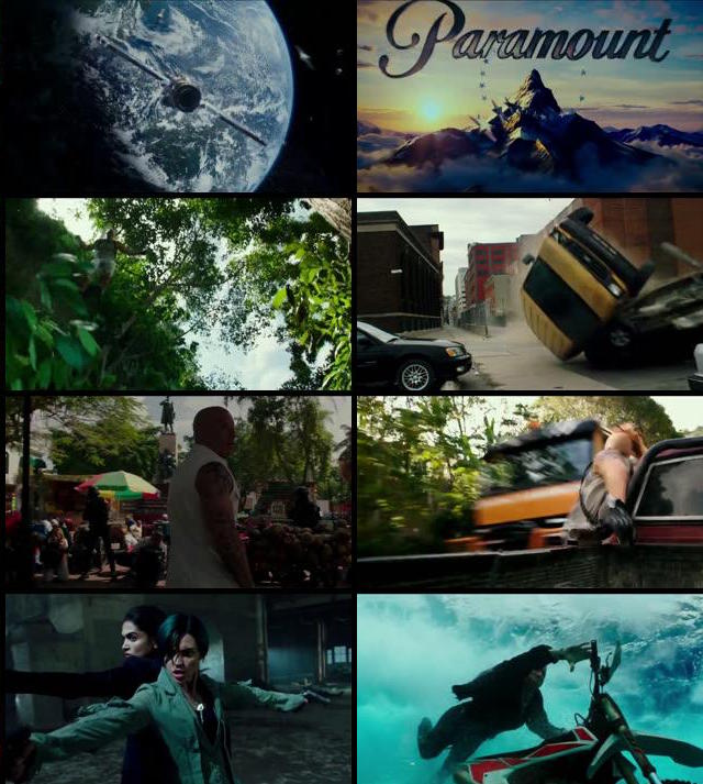 xXx - Return Of Xander Cage 2016 Official Trailer 720p HD Download