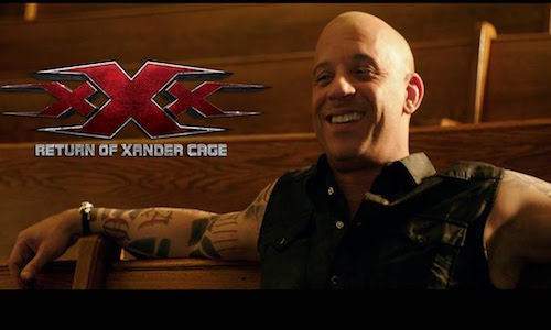 xXx - Return Of Xander Cage 2016 Official Trailer