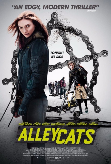 Alleycats 2016