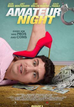 Amateur Night 2016 720p DVDRip 550mb