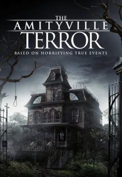 Amityville Terror 2016 English 720p BRRip 1GB ESubs