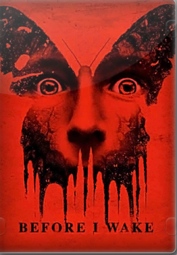 Before I Wake 2016 English 720p HDRip 400mb