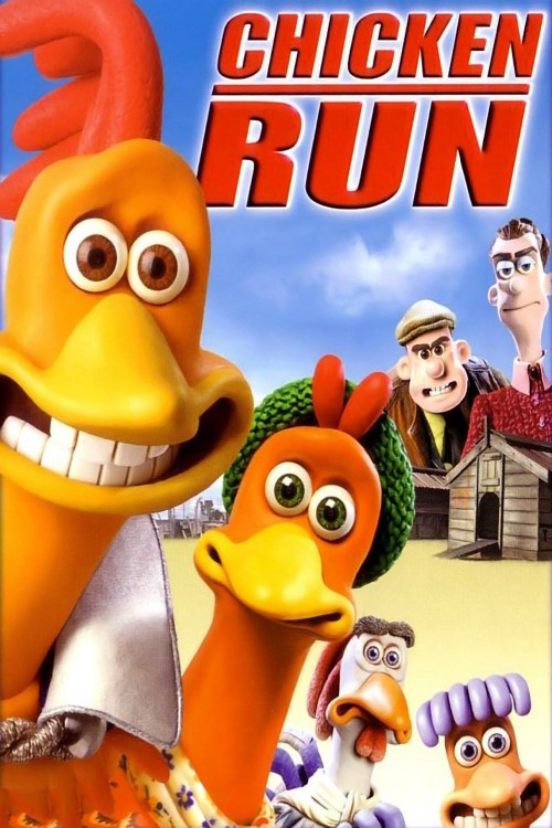 Chicken Run 2000