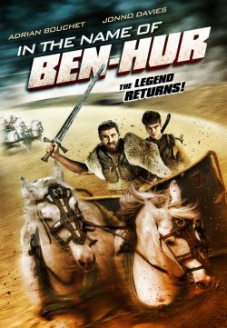 In the Name of Ben Hur 2016 English 720p BRRip 750MB