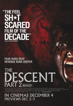 The Descent 2 2009 Dual Audio 720p BluRay 650mb