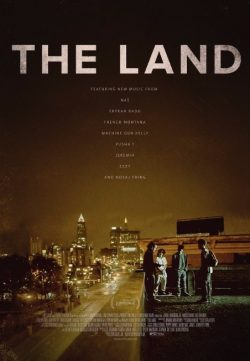 The Land 2016 English DVDScr x264 650MB