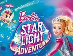 Barbie Star Light Adventure 2016 Dual Audio 720p BluRay 950MB
