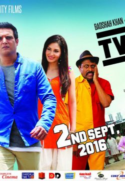 Yea Toh Two Much Ho Gayaa 2016 Punjabi DVDRIP 400MB