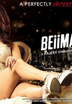 Beiimaan Love 2016 Hindi DesiScr 750MB