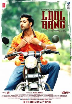 Laal Rang (2016) Hindi Movie 720p HDRIP 850Mb