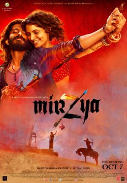 Mirzya (2016) Hindi Movie DesiSCR 700MB