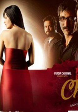 Dark Chocolate (2016) Hindi 720p HDRip 800MB ESubs