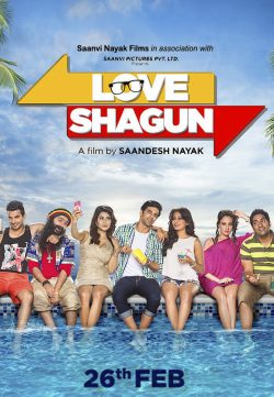 Love Shagun (2016) Hindi 480p HDRip 950MB