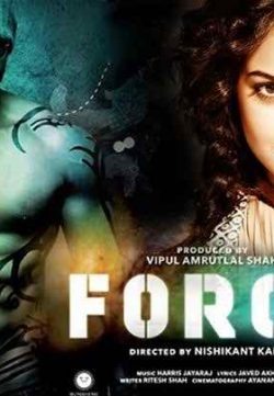 Force 2 (2016) Hindi Movie Bluray 720p