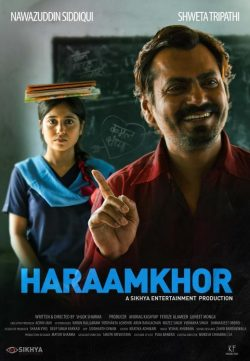 Haraamkhor (2017) Hindi 480p HDRip 700MB