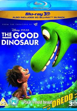 The Good Dinosaur (2015) Dual Audio BluRay 720p ESubs