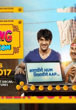 Running Shaadi (2017) Hindi Movie 720p DVDRip 800MB
