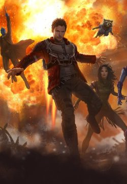 Guardians of the Galaxy Vol. 2 2017 English HDCAM 700MB