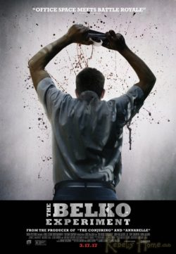 The Belko Experiment 2017 English HDCAM 650MB