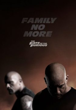 The Fate of the Furious (2017) English HDTS 900MB