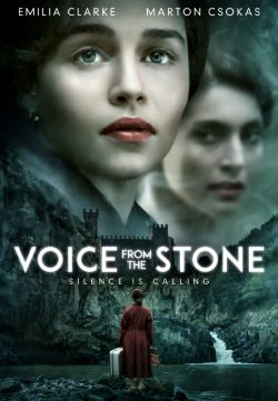 Voice from the Stone (2017) English 720p WEBDL 700MB