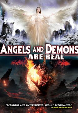 Angels and Demons Are Real (2017) English 720p WebDL x264 ESubs