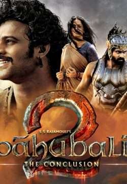 Baahubali 2 The Conclusion (2017) Hindi 720p DesipDVD 950MB