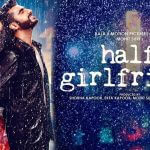 Half Girlfriend 2017 Hindi CAMRip 700MB