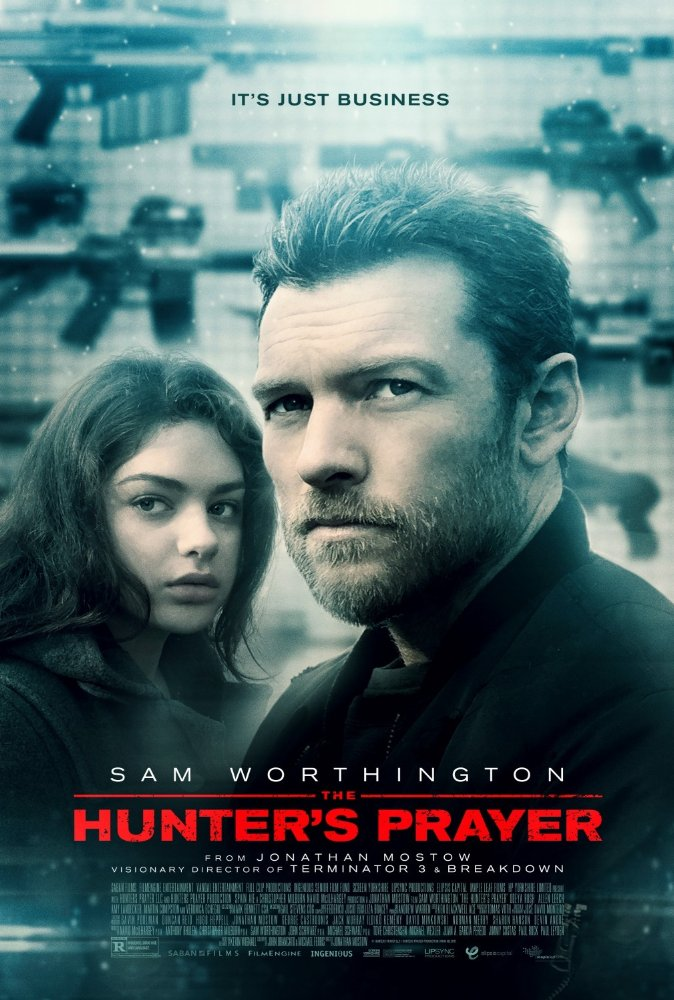 Hunter's Prayer (2017)