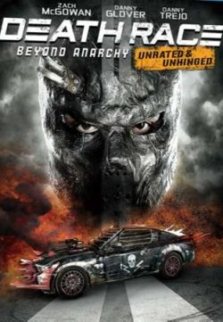 Death Race 4 Beyond Anarchy 2018 English 300MB HDRip 480p