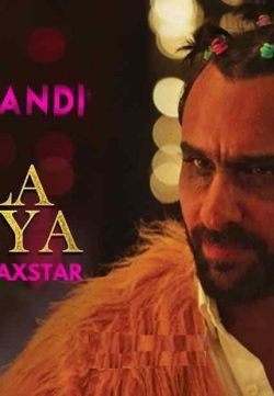 Kaalakaandi 2018 Hindi Movie Pre-DVDRip 500MB