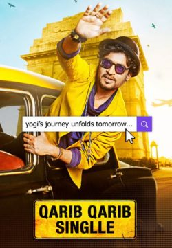 Qarib Qarib Singlle 2017 Hindi 480p DTHRip 250MB