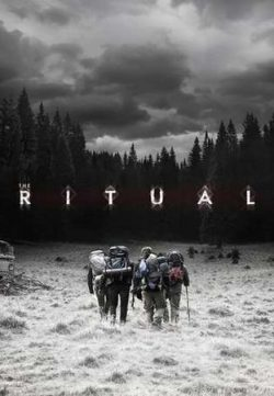 The Ritual 2017 English 200MB Web-DL 480p
