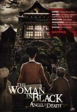 The Woman in Black 2 Angel of Death 2014 Dual Audio 720p BluRay 700MB