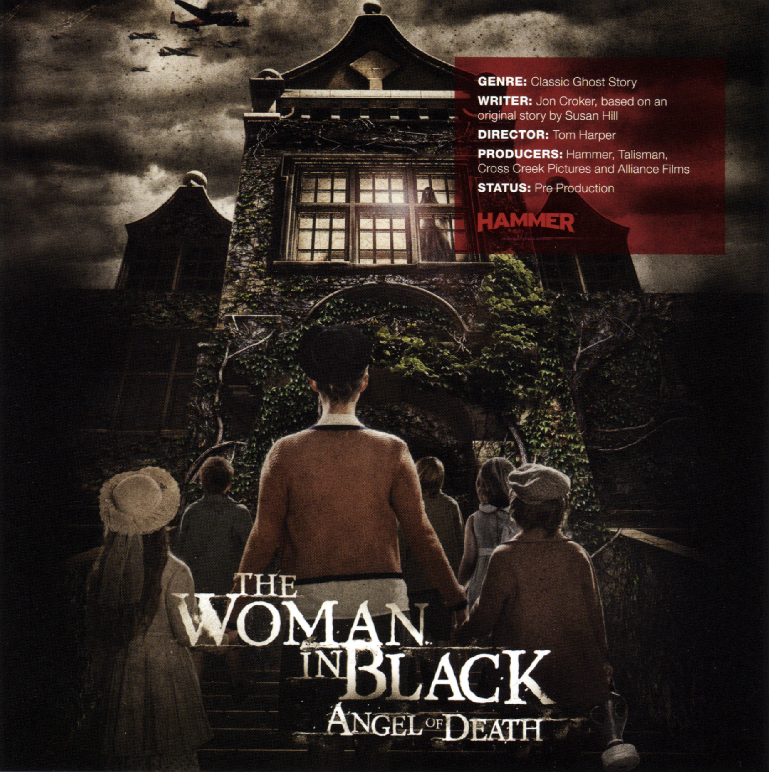 The woman in black 2 full movie in hindi dubbed watch online