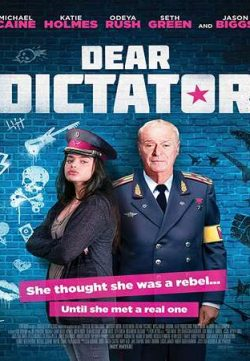 Dear Dictator 2018 English 250MB Web-DL 480p