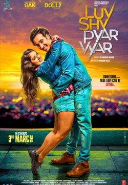 Luv Shv Pyar Vyar 2017 Hindi 480p HDRip 250MB