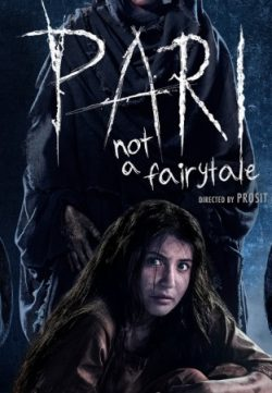 Pari 2018 Hindi CAMRip x264 700MB